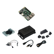RE-UP-CHT01-0216-PACK01 - UP Board-Starterkit