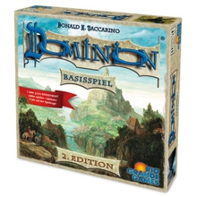 Dominion - Basisspiel - 2nd Edition