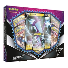 Pokemon February VMax Box, ab 6 Jahren