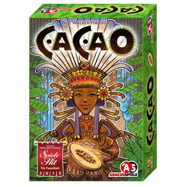 Cacao Brettspiel