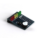 Banana Pi BPI-A-007 - BerryClip 6 LED Add-On DIY Board